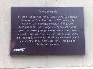 19102007 Huis De Onbeschaamde (0)
