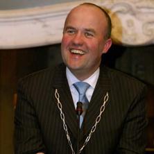 Burgemeester Brok